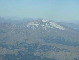 Erupciones volcánicas después del terremoto en Chile? (5/6)