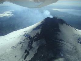 Erupciones volcánicas después del terremoto en Chile? (3/6)