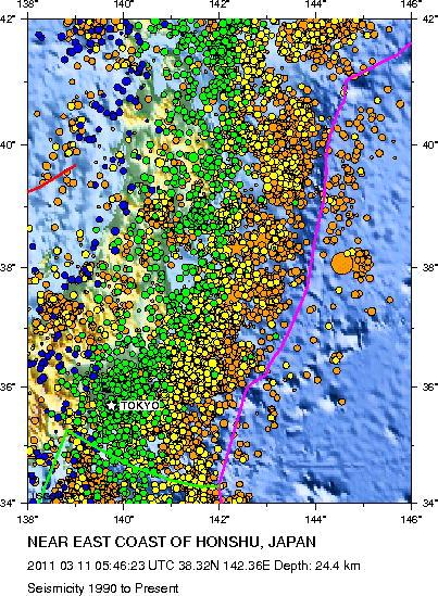 Lo que hay que saber sobre el terremoto y tsunami en Japón (6/6)